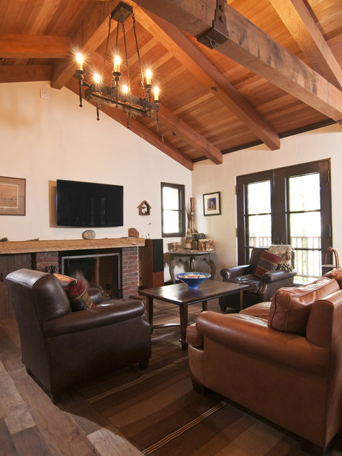 Vaulted Wood Ceiling Houzz