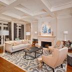 Keswick showhome for Living room 75020