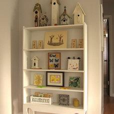 Living Room by Erin Lang Norris