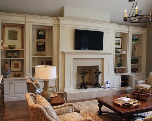 Custom Living Room Cabinets. Custom Built Wall Units Custom Made ...