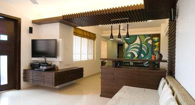 Best 15 Interior Designers Interior Decorators In Pune Maharashtra Houzz