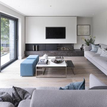 Bungalow Remodel & Extension | Wilmslow