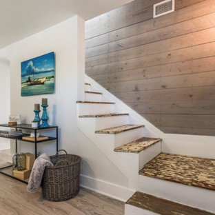 Bungalow staging