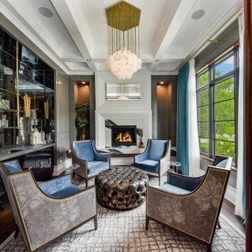 Burr Ridge Modern
