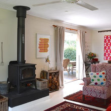 My Houzz: Burrawang Artists In Residence