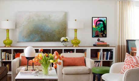 5 Ways to Bring Good Luck Into Your Home