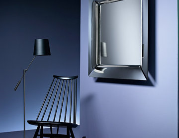 Caadre Wall Mirror by Fiam Italia