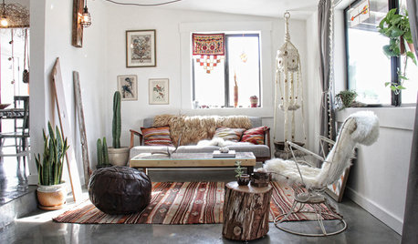 10 Touchy-Feely Textiles You'll Want to Show Off