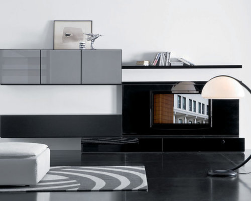 Tv Wall Cabinet | Houzz
