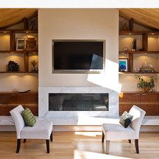 Modern Wall Shelves by Studio 81/69