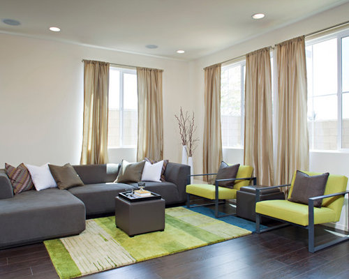 Lime Green Couch Houzz