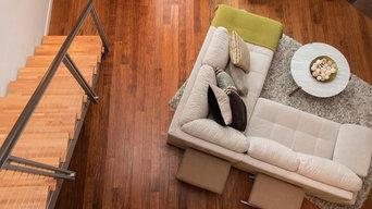 Cali Bamboo Flooring Photos