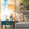 Houzz Tour: Stressing Less in a Beachy California Cottage