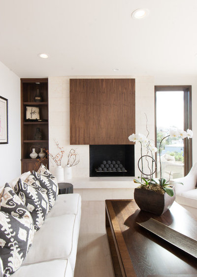 das schwarze loch stopfen sommerdeko f r den kamin. Black Bedroom Furniture Sets. Home Design Ideas