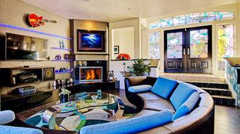 California Hill Top Home - San Clemente, CA