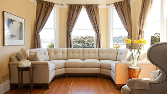 California Sofa - Transitional 235