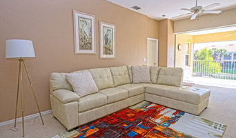 Calusa Bay North Staging