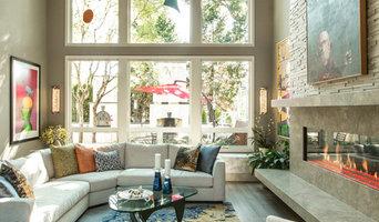 Camas Washington Living Room Transformation