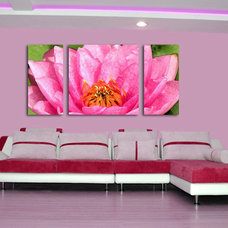 Living Room by Canvas Champ