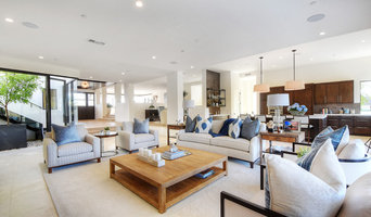 Best Interior Designers And Decorators In Newport Beach CA