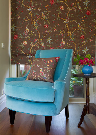8 mesmerising colour palettes for living rooms