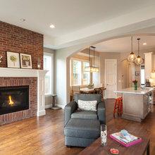 896 Fireplace Ideas