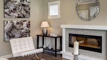 Campbell Show Home