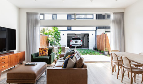 Houzz Insights: How Have Renovators Reacted to Covid-19?