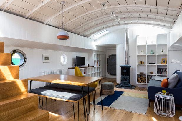 Contemporáneo Salón by Chris Snook