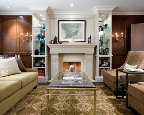 Candice Olson Living Room Houzz
