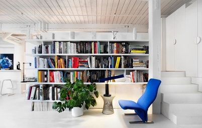 Top Tips for Maintaining Privacy in a Mezzanine Bedroom