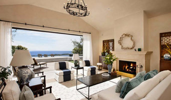Canyon Residence & Best 25 Interior Designers and Decorators in Santa Barbara CA Metro ...