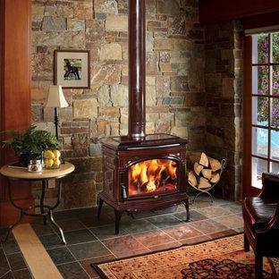 Cape Cod Hybrid-Fyre™ Wood Stove