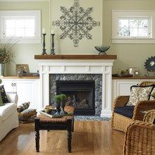 Fireplace Ideas!