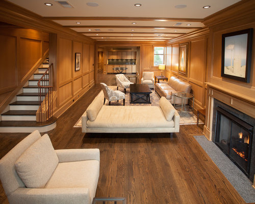 Red Oak Flooring Home Design Ideas, Pictures, Remodel And