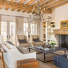 New This Week: 4 Well-Decorated Living Rooms, 4 Different Styles
