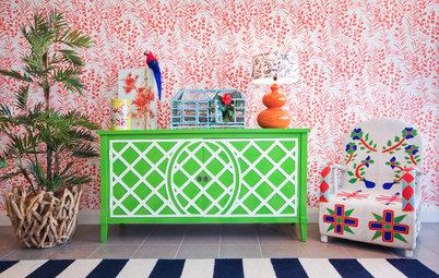 Frida Kahlo: Cómo llevar a la decoración del hogar su estilo único