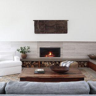 Soggiorno Rustico - The Interior Design