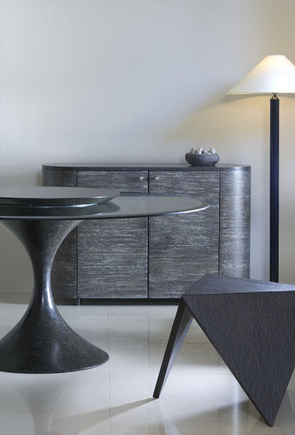 Contemporary Living Room by Nusa Furniture