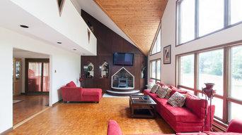 Carmel NY Private Home