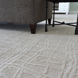 Carpet - Contact DeGraaf Interiors for more information