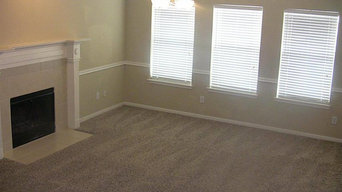 Carpet Flooring in your Living Room