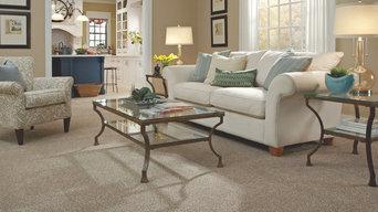 Carpet Flooring Installs