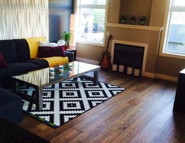 Carpets & Flooring