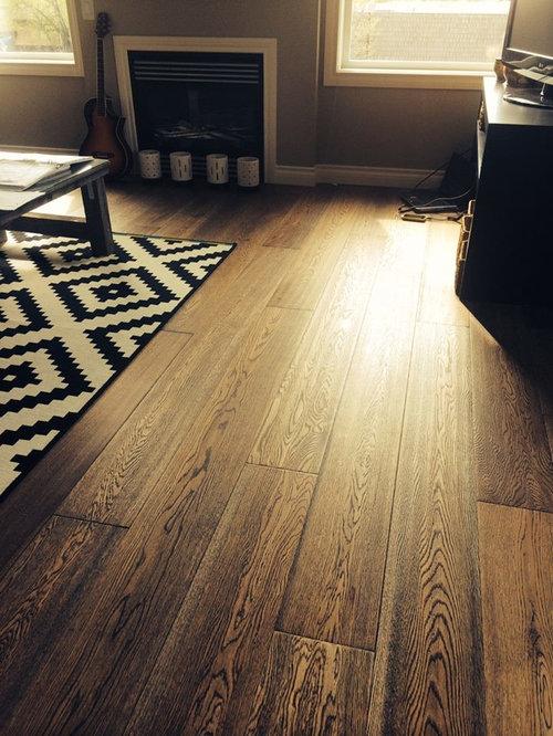 shabby chic style wohnzimmer mit vinyl boden ideen design houzz. Black Bedroom Furniture Sets. Home Design Ideas