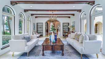Casa de Seville / Luxury Vacant Staging