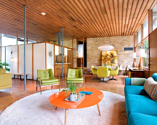 SaveEmail - Midcentury Modern Home Decor Houzz