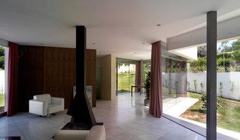 Casa patio sin patio