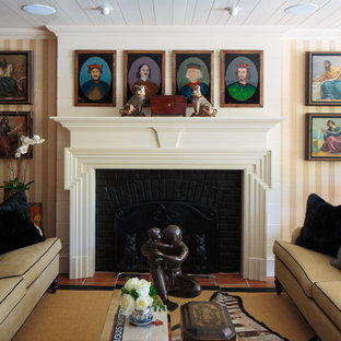 Casa Real // Knoxville, TN for Todd Richesin Interiors
