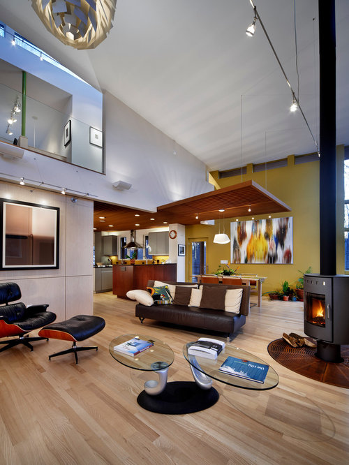 Floating Ceiling Home Design Ideas Pictures Remodel And